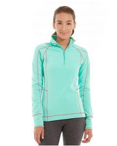 Jade Yoga Jacket-XS-Green